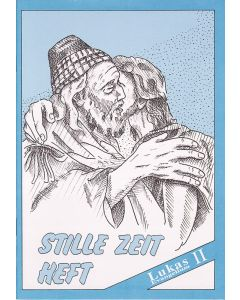 Lukas 2 (Stille-Zeit-Heft)