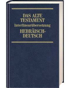 Interlinearübersetzung Altes Testament, hebr.-dt., Band 5