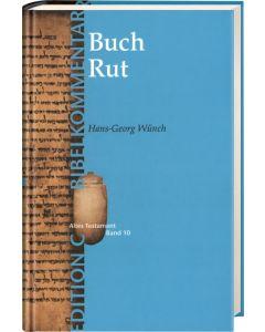 Das Buch Rut (Edition C/AT/Bd.10)