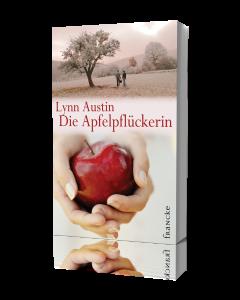 ARTIKELNUMMER: 330983000  ISBN/EAN: 9783861229834 Die Apfelpflückerin Lynn Austin CB-Buchshop Cover