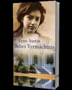 ARTIKELNUMMER: 331176000  ISBN/EAN: 9783868271768 Bebes Vermächtnis Dorothee Dziewas (Übersetzer), Lynn Austin CB-Buchshop Cover
