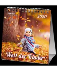 Welt der Kinder 2020