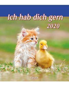 Ich hab dich gern 2020