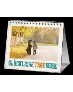 Glückliche Tage 2020