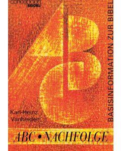 ABC Nachfolge - Lehrbriefe