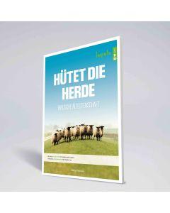 Hütet die Herde - Impuls