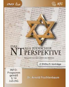 Das NT aus jüdischer Perspektive - DVD