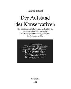 Der Aufstand der Konservativen
