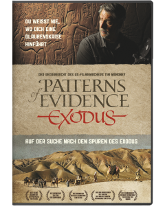 Patterns of Evidence-DVD