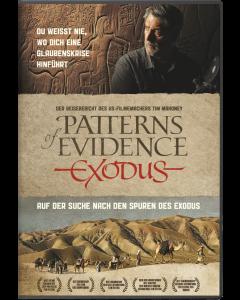 Patterns of Evidence-DVD