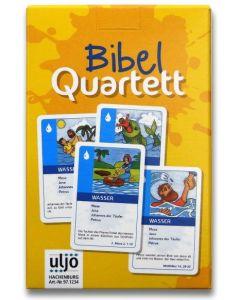 Bibel-Quartett