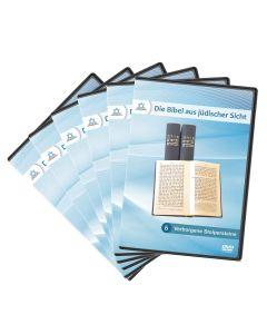 Die Bibel aus jüdischer Sicht - Paket