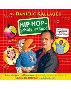 Hip hop - Schule ist top!