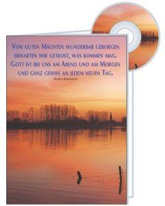 CD-Card: Von guten Mächten - Trauer