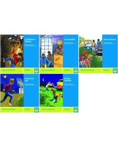 Abenteuer Hörspiele (5 CDs)