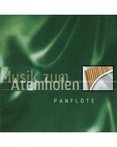 Musik zum Atemholen Panflöte