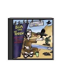 Elia und die Raben - Mini-Musical