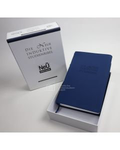 640105 - Die neue induktive Studienbibel - NeÜ