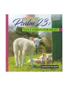 644211 Gott sorgt für dich - Friedrich Haubner