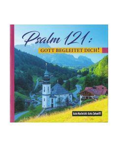 644214 Psalm 121: Gott begleitet Dich - Friedrich Haubner