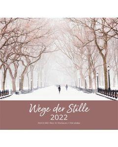 Wege der Stille 2022