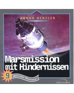 Marsmission mit Hindernissen (9)