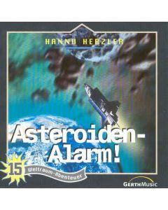 Asteroiden-Alarm! (15)