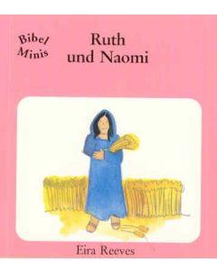 Ruth und Naomi