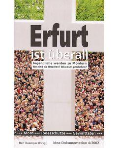 Erfurt ist überall
