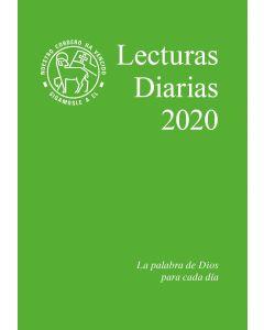Losungen 2020 - spanisch