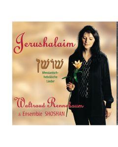 Jerushalaim - Hebräische Lieder