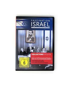 Faszination Israel - Über die Staatsgründung Israels