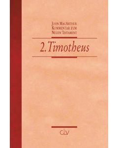 Der 2. Brief an Timotheus