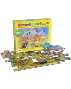 """Riesen-Boden-Puzzle """"Arche Noah"""""""