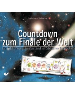 Countdown zum Finale der Welt - Frontansicht