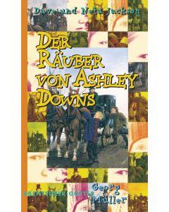 Der Räuber von Ashley Downs