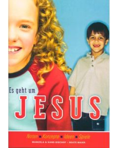 Es geht um Jesus - Arbeitsbuch
