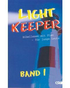 Lightkeeper - Band 1