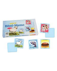 Mini Bibel Memo