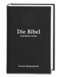 Luther 84 Standard mit Apokryphen schwarz