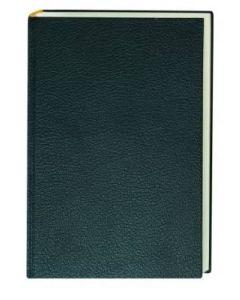 Luther 1912 Großoktavbibel schwarz