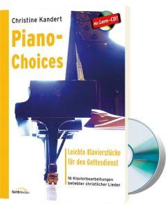 Piano-Choices