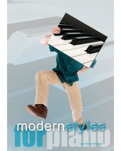 Modern Styles for Piano