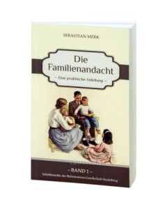 Die Familienandacht
