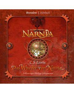 """""""Das Wunder von Narnia - Fantasy-Edition"""", Clive S. Lewis"""