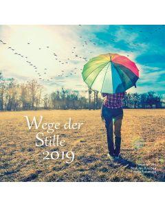 Wege der Stille 2019