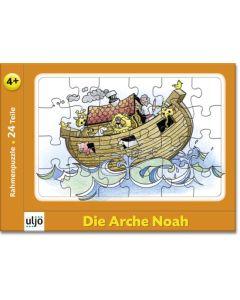 """Rahmenpuzzle """"Die Arche Noah"""""""