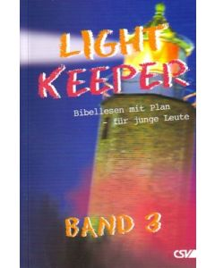 Lightkeeper - Band 3