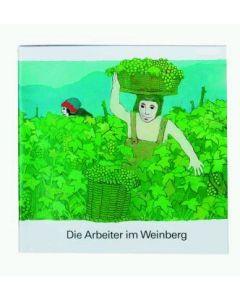Die Arbeiter im Weinberg
