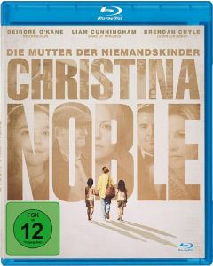 Christina Noble - Die Mutter der Niemandskinder (Blu-Ray)